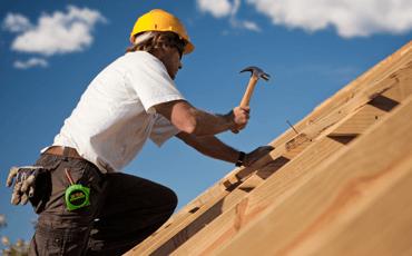 konstrukcje dachowe, pokrycia wraz z TERMOIZOLACJĄ